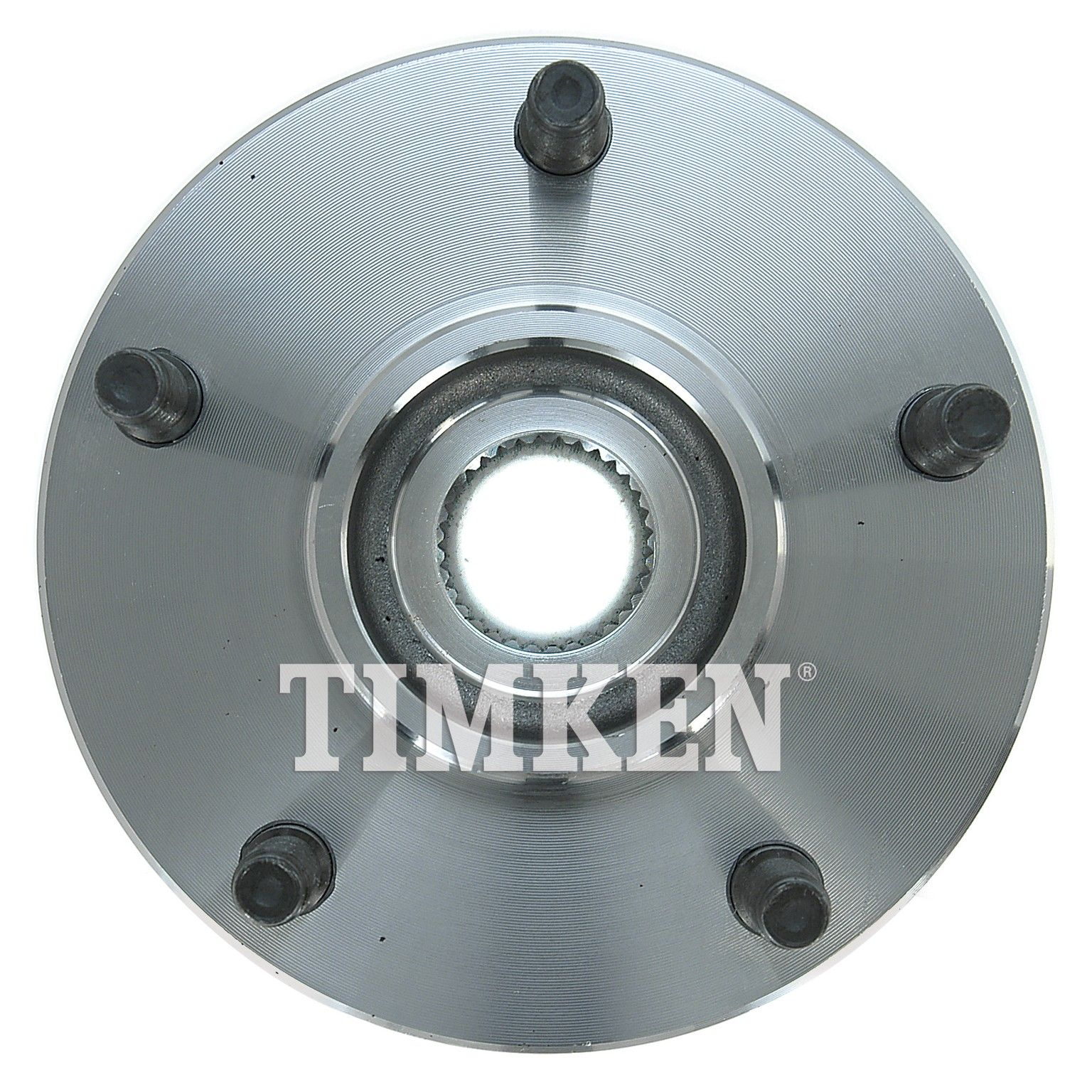 Dodge Ram 1500 Wheel Bearing and Hub Assembly Replacement (Centric ...
