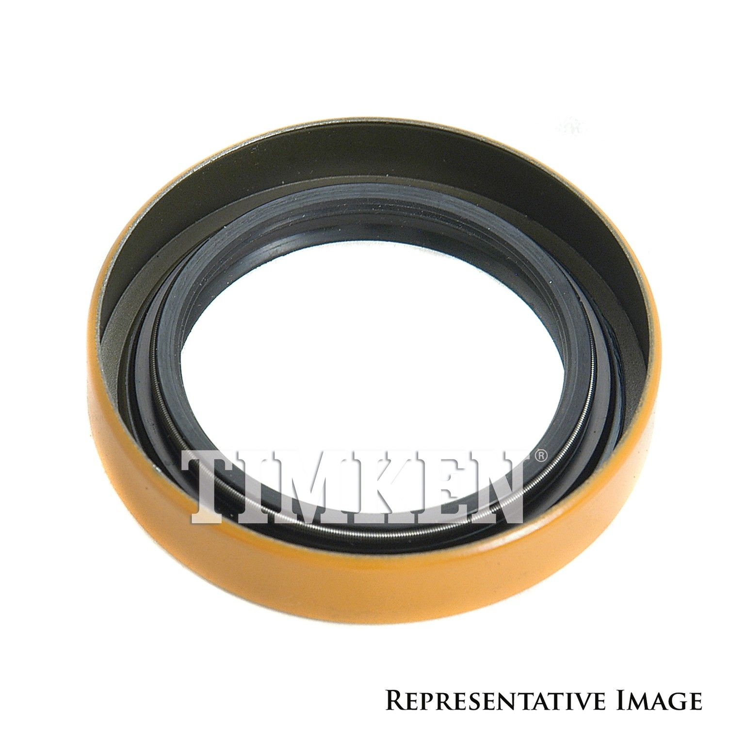 Isuzu Rodeo Differential Pinion Seal Replacement (Genuine