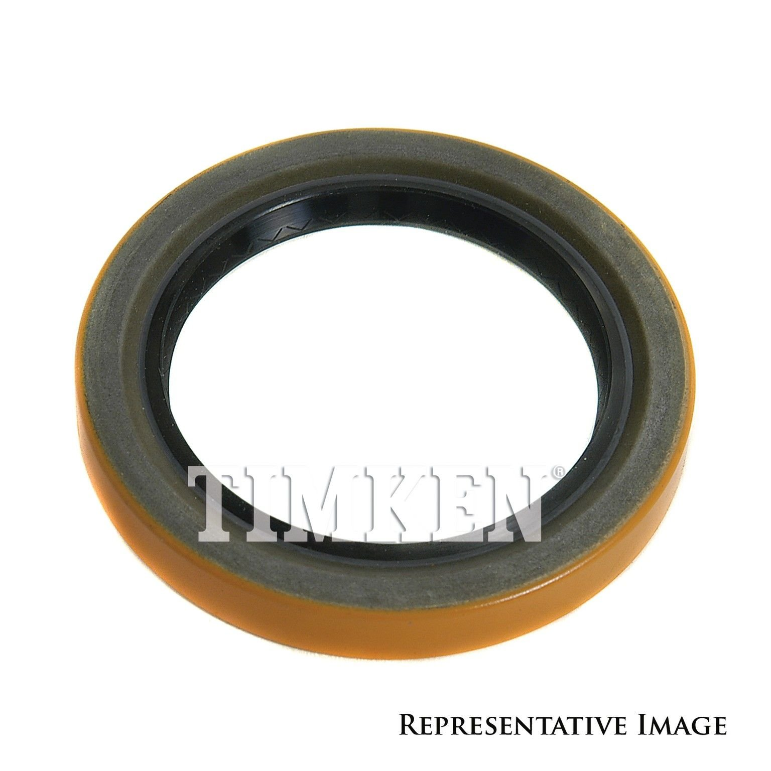 Isuzu Trooper Differential Pinion Seal Replacement (Corteco