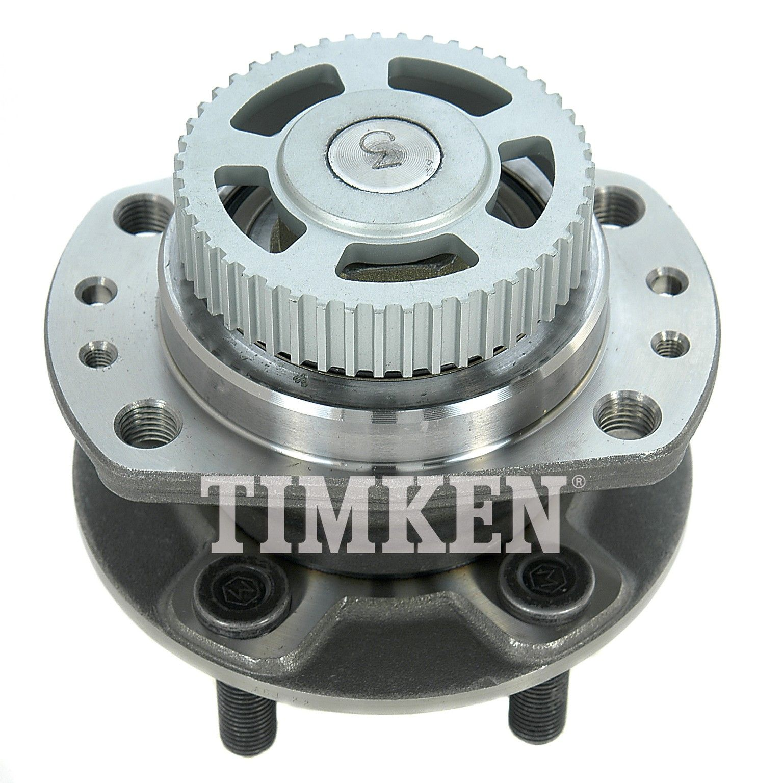 Timken 512170 Axle Bearing and Hub Assembly