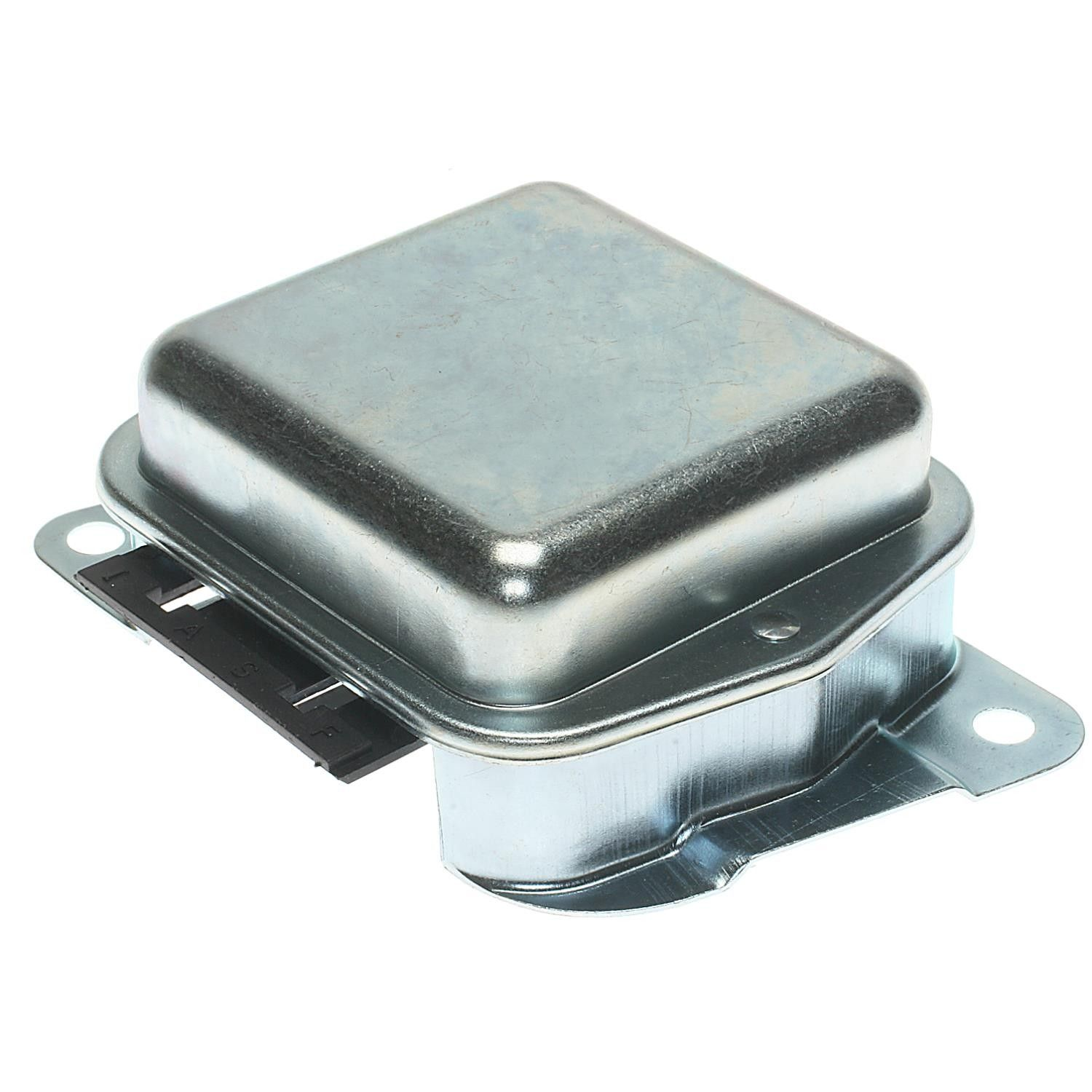 Ford Galaxie Voltage Regulator Replacement Standard Ignition True 65 Wiring 1965 Tech Vr166t 4 Wires