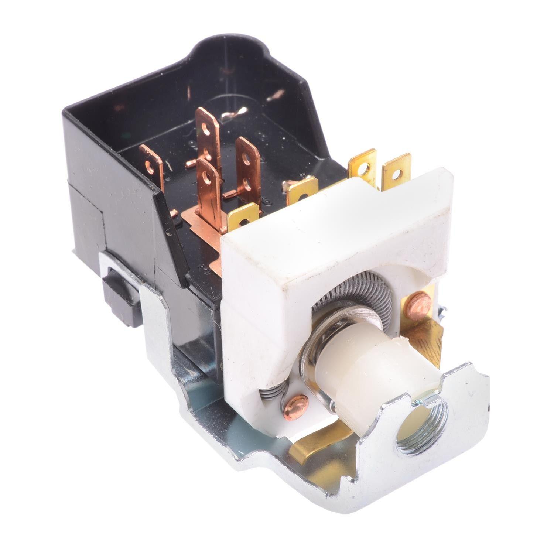 Dodge Dynasty 1989 Tru Tech Headlight Switch: Headlight Switch Replacement (ACDelco, APA/URO Parts, Beck
