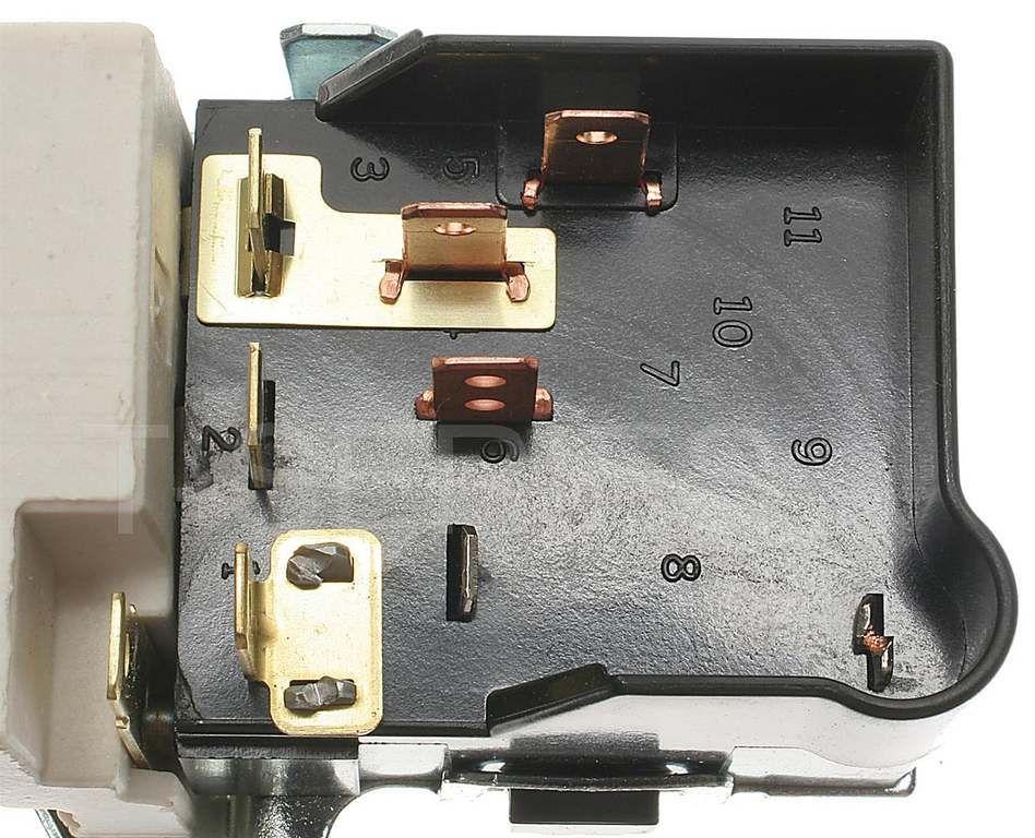 1986 Pontiac Bonneville Ignition Switch Replacement