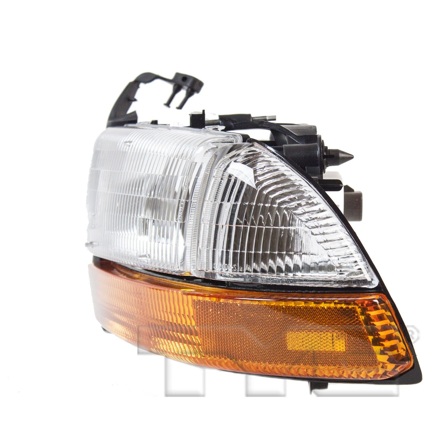 TYC 20-1843-00 Toyota Tercel Driver Side Headlight Assembly