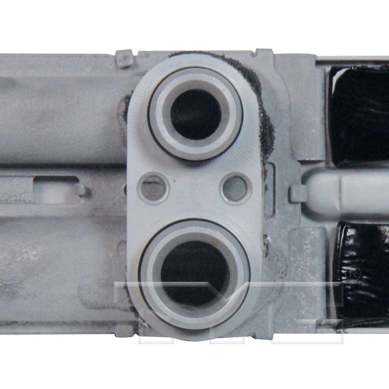 A//C Evaporator Core Global 4711678