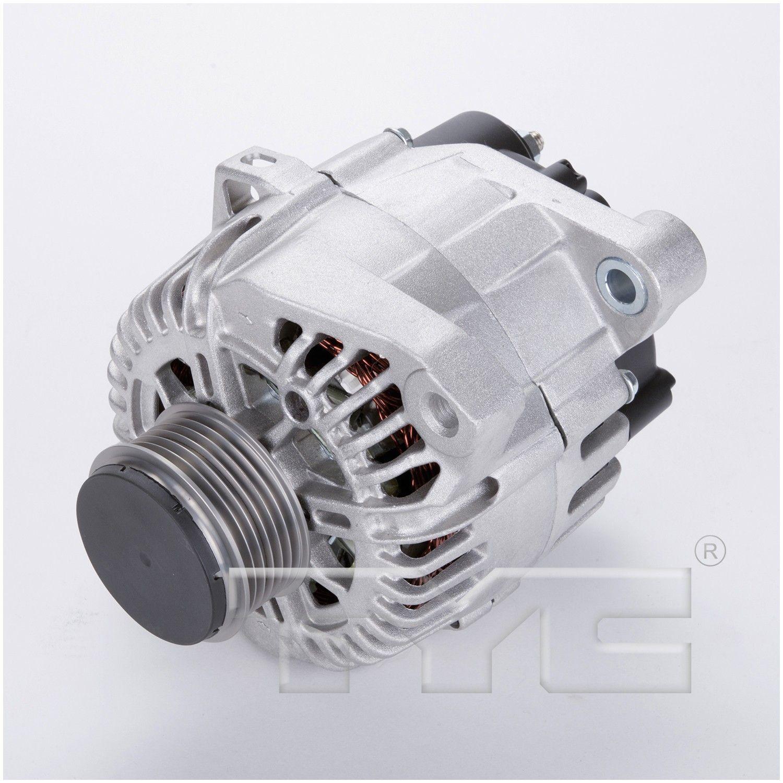 2001 Kia Optima Alternator 110AMP  6 Cylinder 2.5 Liter Engine