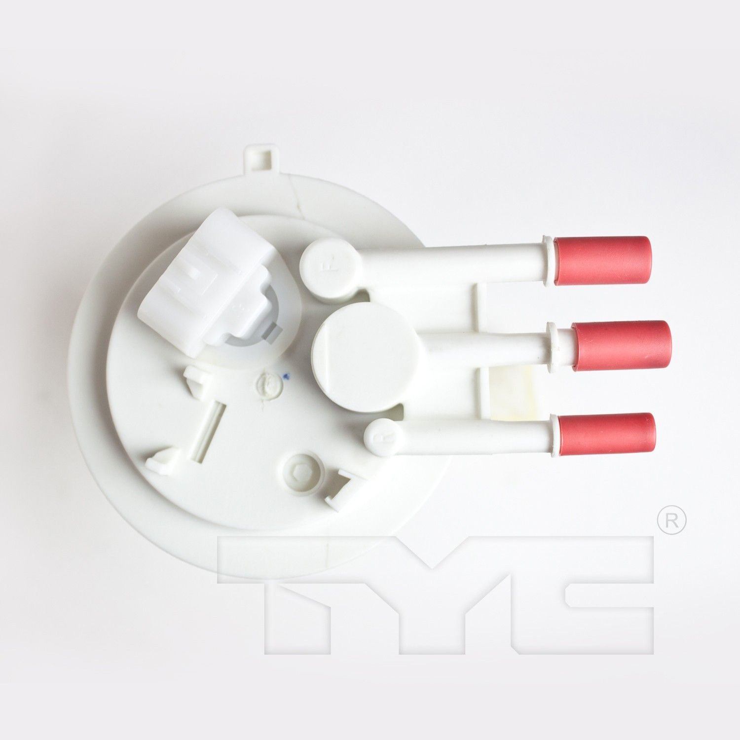 Gmc Yukon Xl 2500 Fuel Pump Module Assembly Replacement Acdelco 2000 Tank N A 8 Cyl 60l Tyc Products 150274 Front
