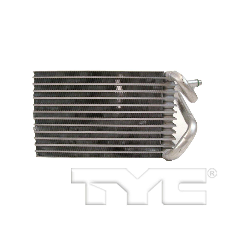 A//C Evaporator Core Front TYC 97001