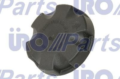 BMW 328i Engine Coolant Reservoir Cap Replacement (Behr, CRP, Febi