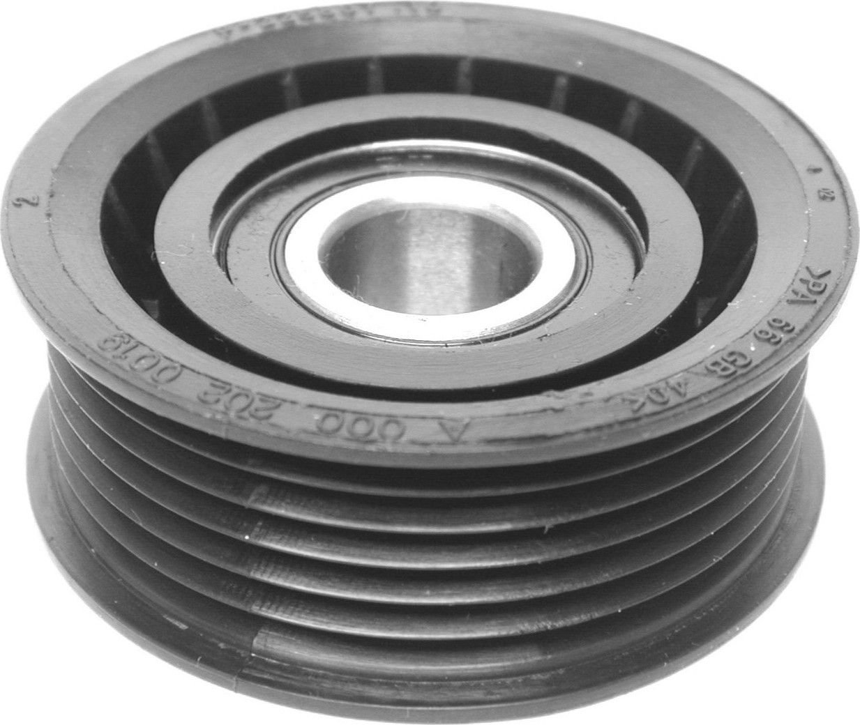 Mercedes Benz Ml350 Drive Belt Idler Pulley Replacement Dayco 2005 Parts 2003 Uro 0002020019