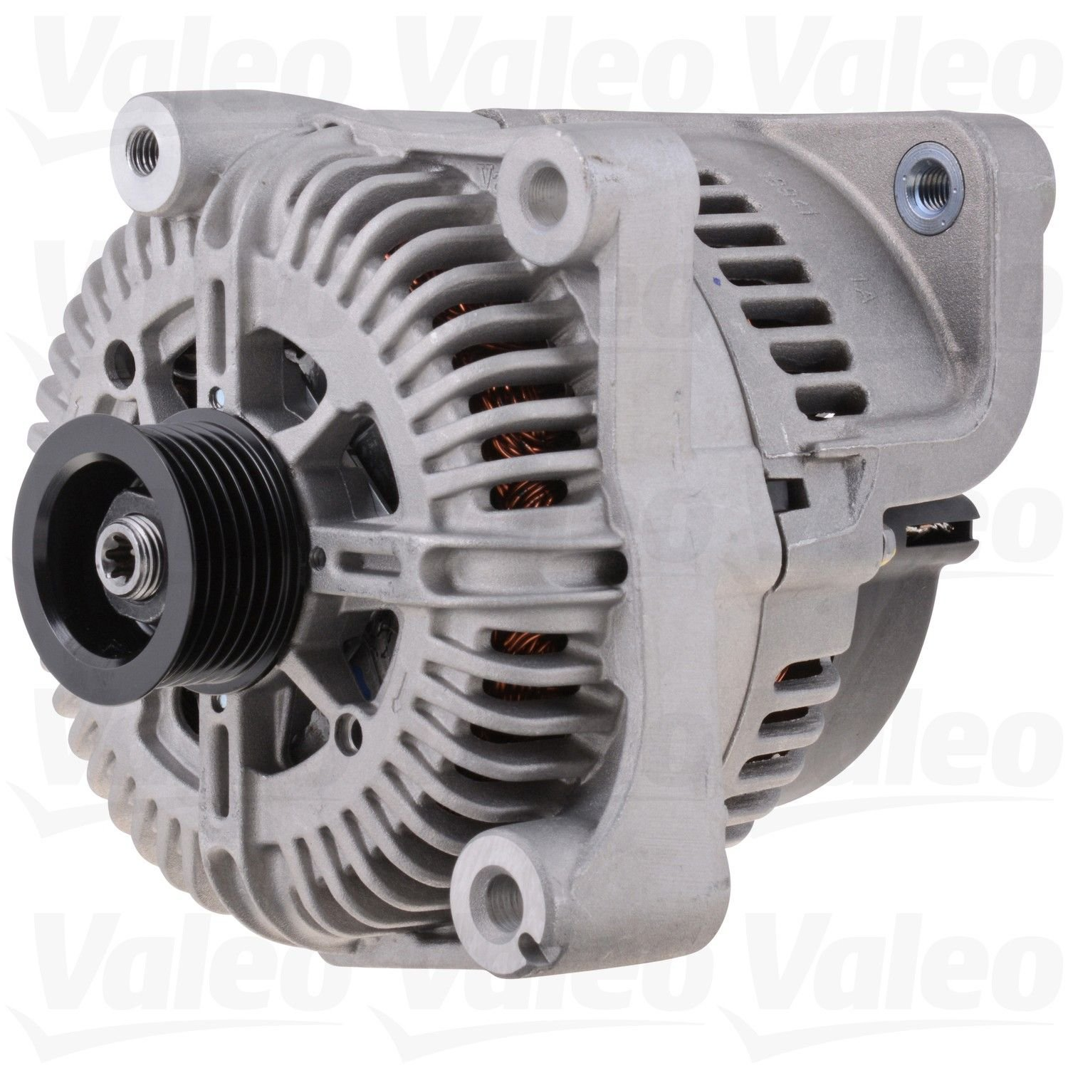 BMW 750Li Alternator Replacement (BBB Industries, Bosch, MPA