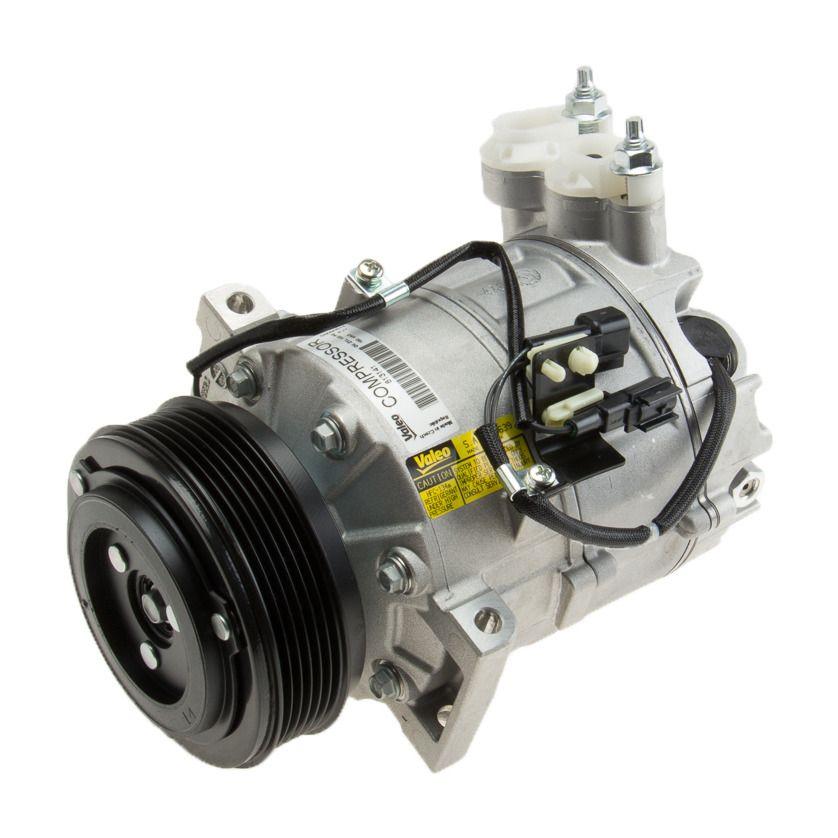 A//C Compressor-New Global 6513101
