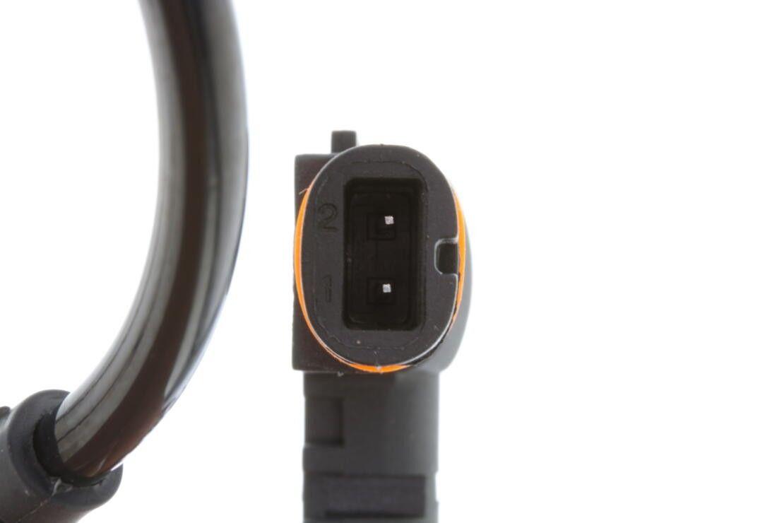 Mercedes-Benz S550 ABS Wheel Speed Sensor Replacement (ATE, Bremi