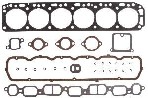 1969 Chevrolet Chevelle Engine Cylinder Head Gasket Set 6 Cyl 3.8L Victor Gaskets