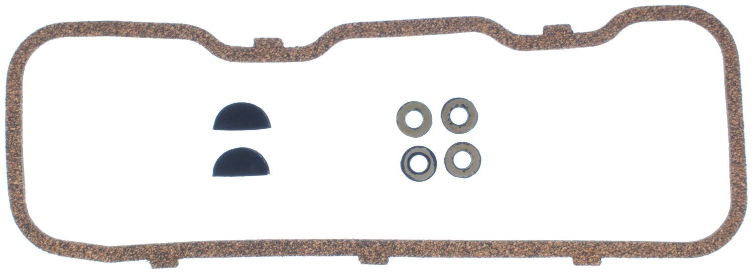 Chevrolet s10 engine valve cover gasket set replacement dj rock 1982 chevrolet s10 engine valve cover gasket set 4 cyl 19l victor gaskets vs38132 contains end plug cork rubber freerunsca Gallery