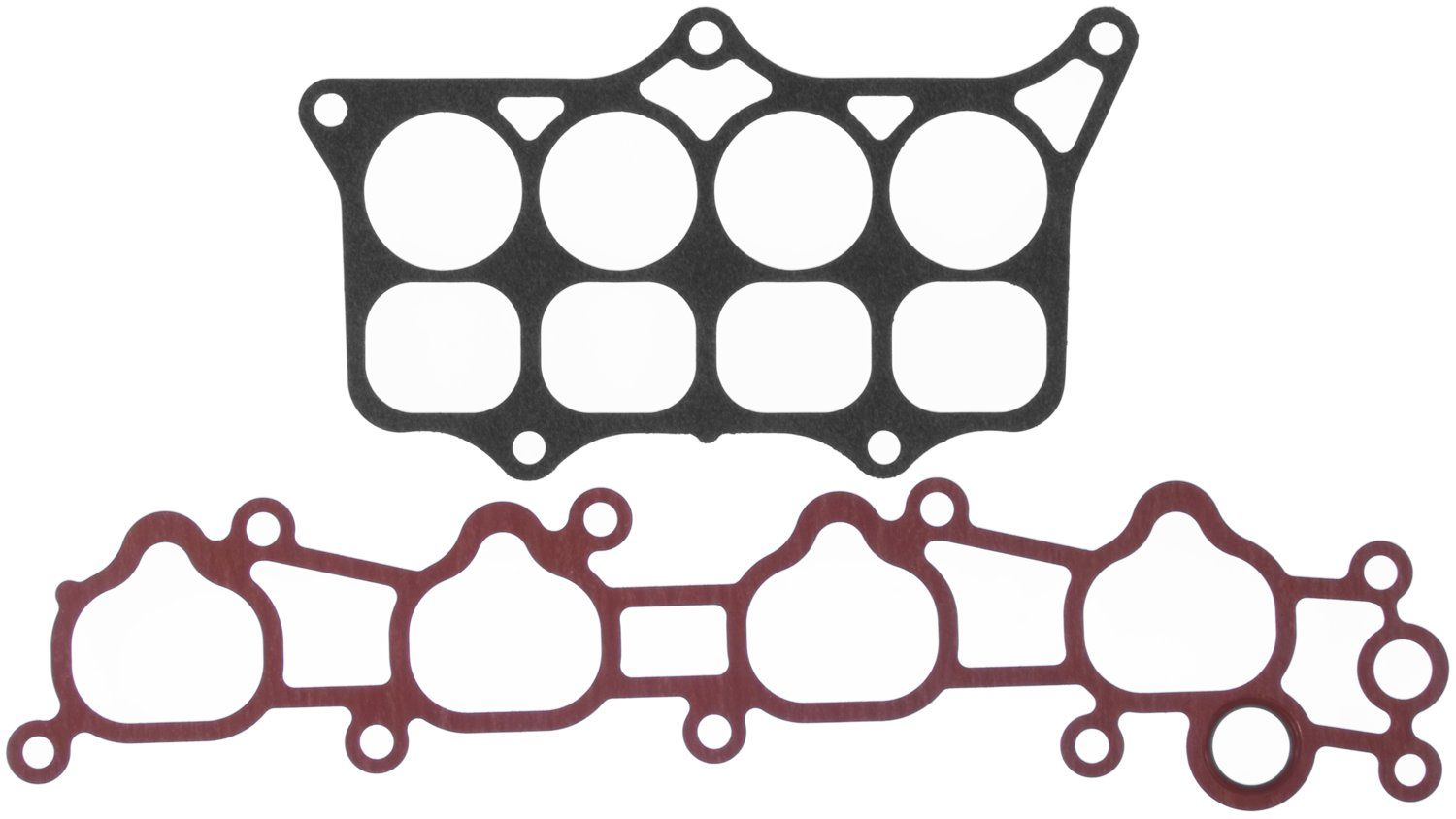 Honda Accord Engine Intake Manifold Gasket Set Replacement Beck 1991 4 Cyl 22l Victor Gaskets Ms15564w