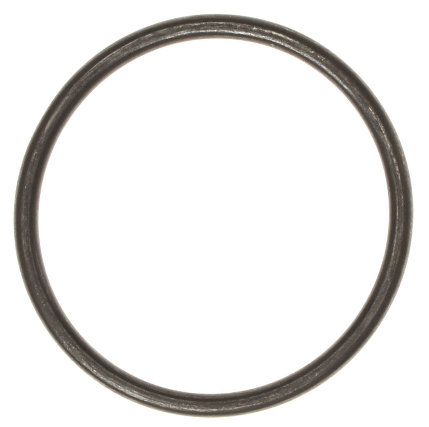 2002 Acura RSX Catalytic Converter Gasket - Rear 4 Cyl 2.0L (Victor Gaskets  F12387) Ring Type A Steel .