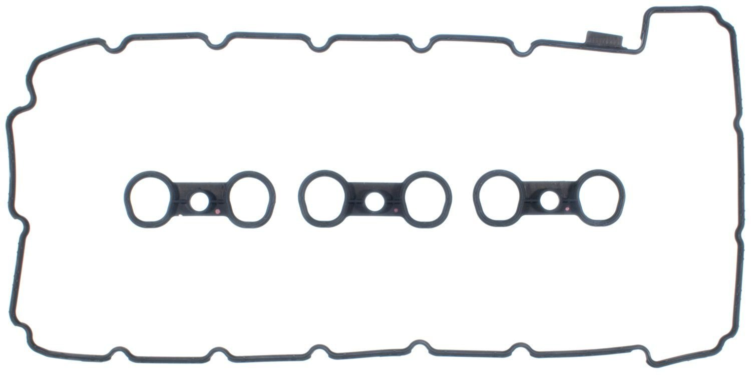 BMW 328i Engine Valve Cover Gasket Set Replacement (Apex