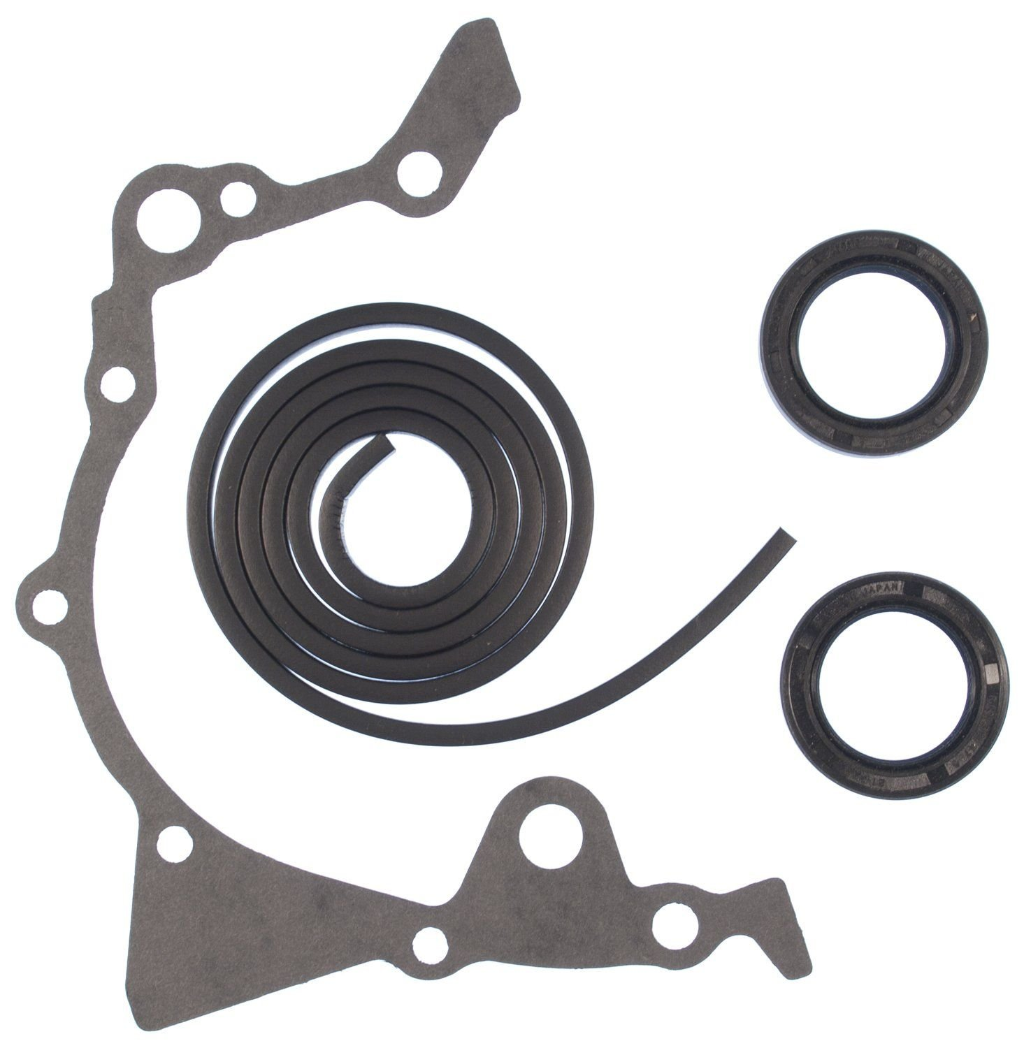 Engine Timing Cover Gasket Set Replacement (Apex, Beck