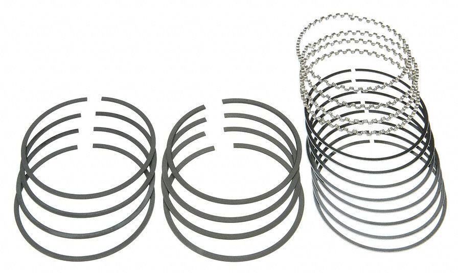 Nissan Frontier Engine Piston Ring Set Replacement Dj Rock Seal