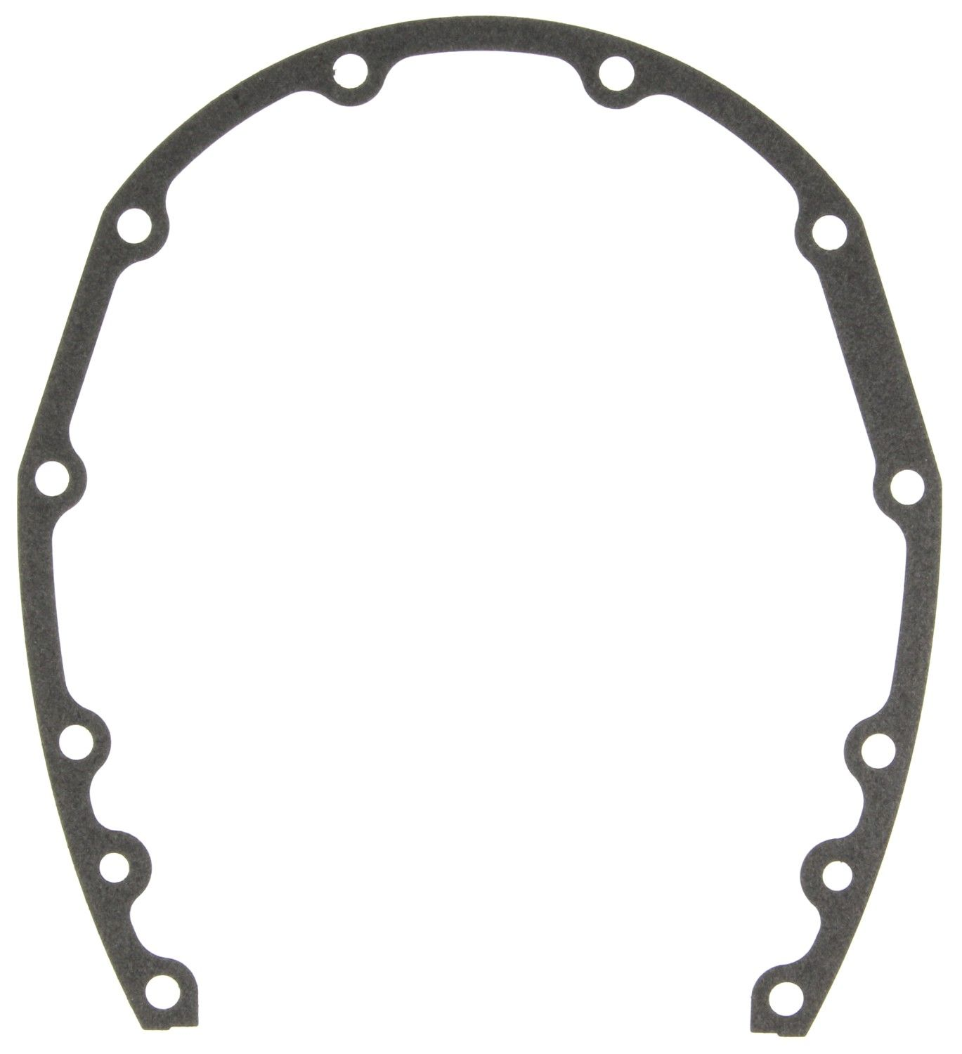 1992 Mercedes Benz 190 E Head Gasket: Engine Timing Cover Gasket Replacement (ACDelco, Ajusa