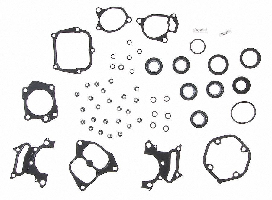 toyota camry engine cylinder head gasket set replacement apex beck 1994 Camry Engine Diagram 1994 toyota camry engine cylinder head gasket set 6 cyl 3 0l victor gaskets hs54336 cylinder head bolts not included