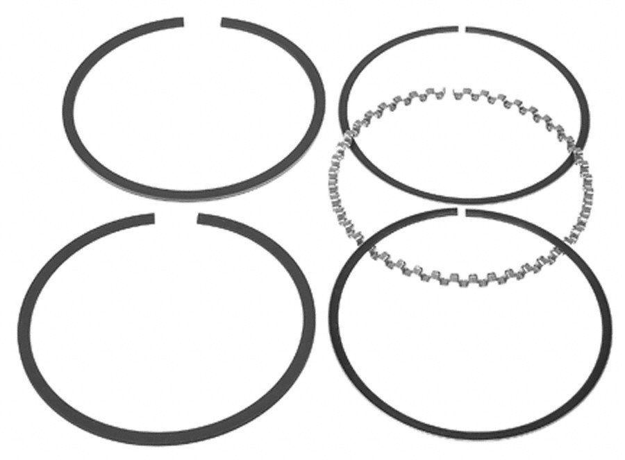 Mercury Cougar Engine Piston Ring Set Replacement Dj Rock Seal