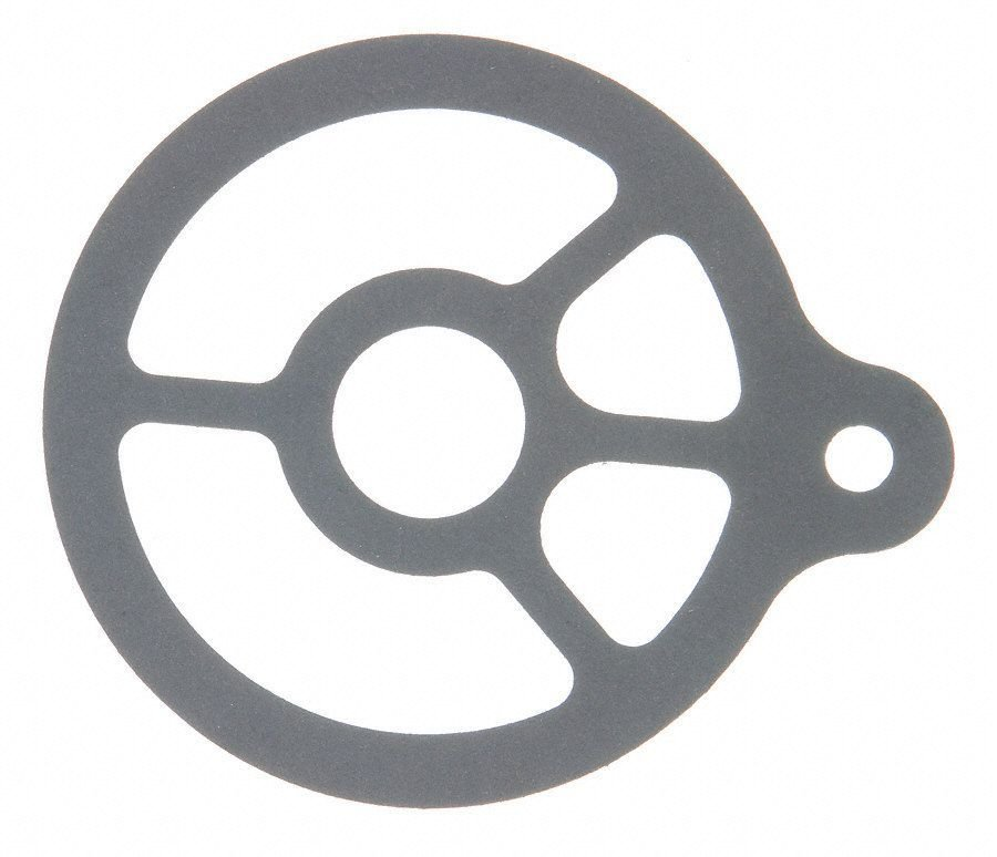 Engine Oil Filter Adapter Gasket Replacement (ACDelco, Ajusa