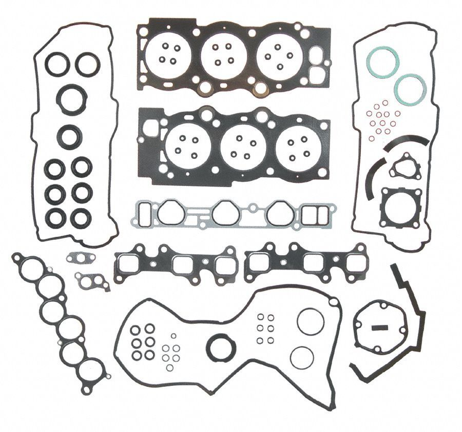 Toyota Camry Engine Cylinder Head Gasket Set Replacement Apex Beck