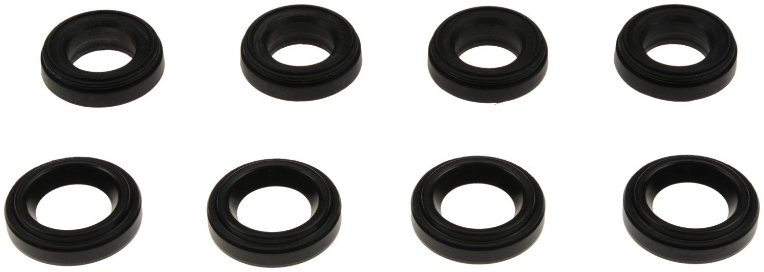 Honda Accord Spark Plug Tube Seal Set Replacement Victor Gaskets Plugs 2003 4 Cyl 24l Gs33533 Contains Upper And Lower Seals Victo Tech