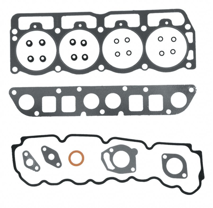 1996 Mitsubishi Mighty Max Regular Cab Head Gasket: Engine Cylinder Head Gasket Set Replacement (ACDelco
