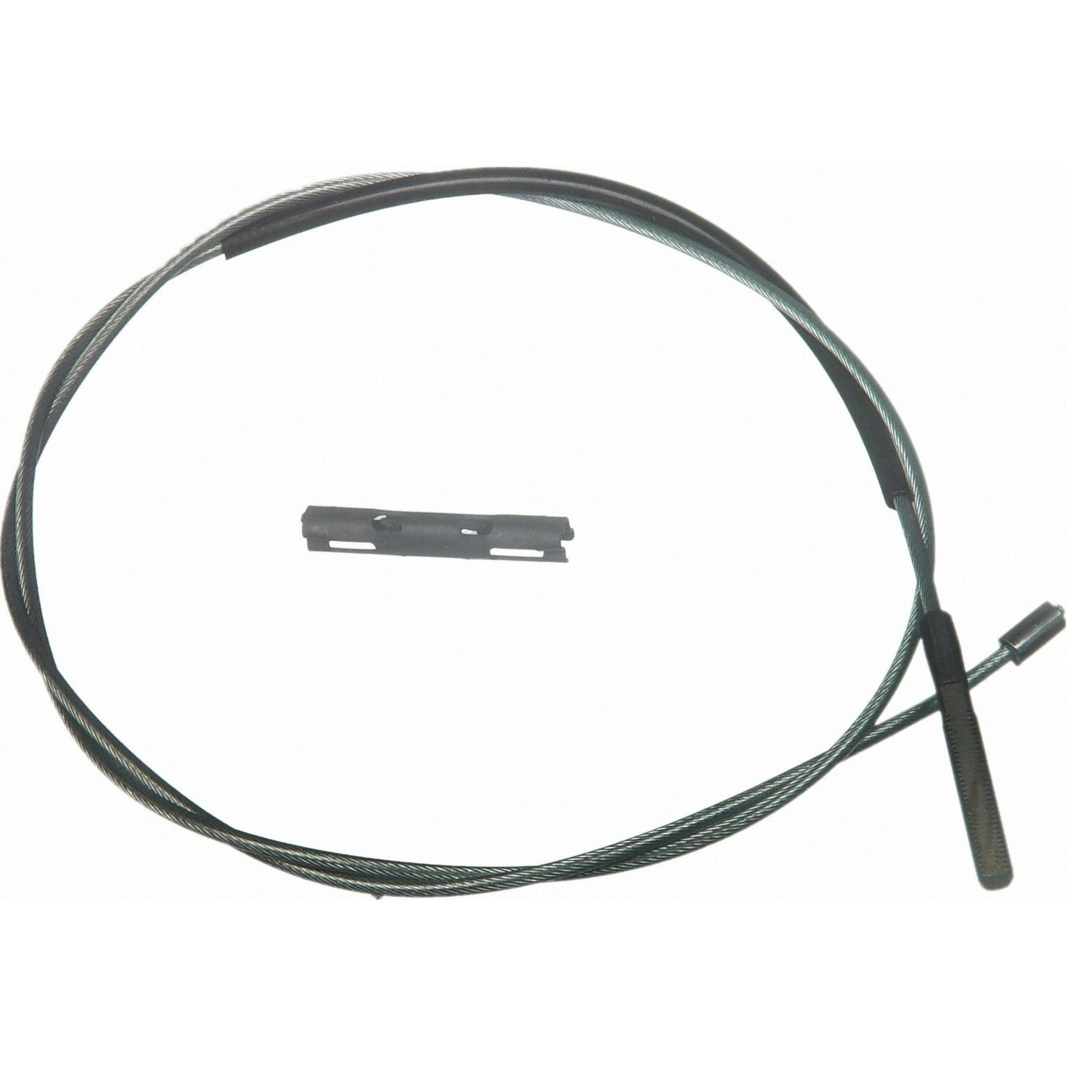 Gmc Sierra 1500 Parking Brake Cable Replacement Dorman Wagner 1966 Wiring Rpo 2002 Intermediate Brakes Bc140237 51 Length
