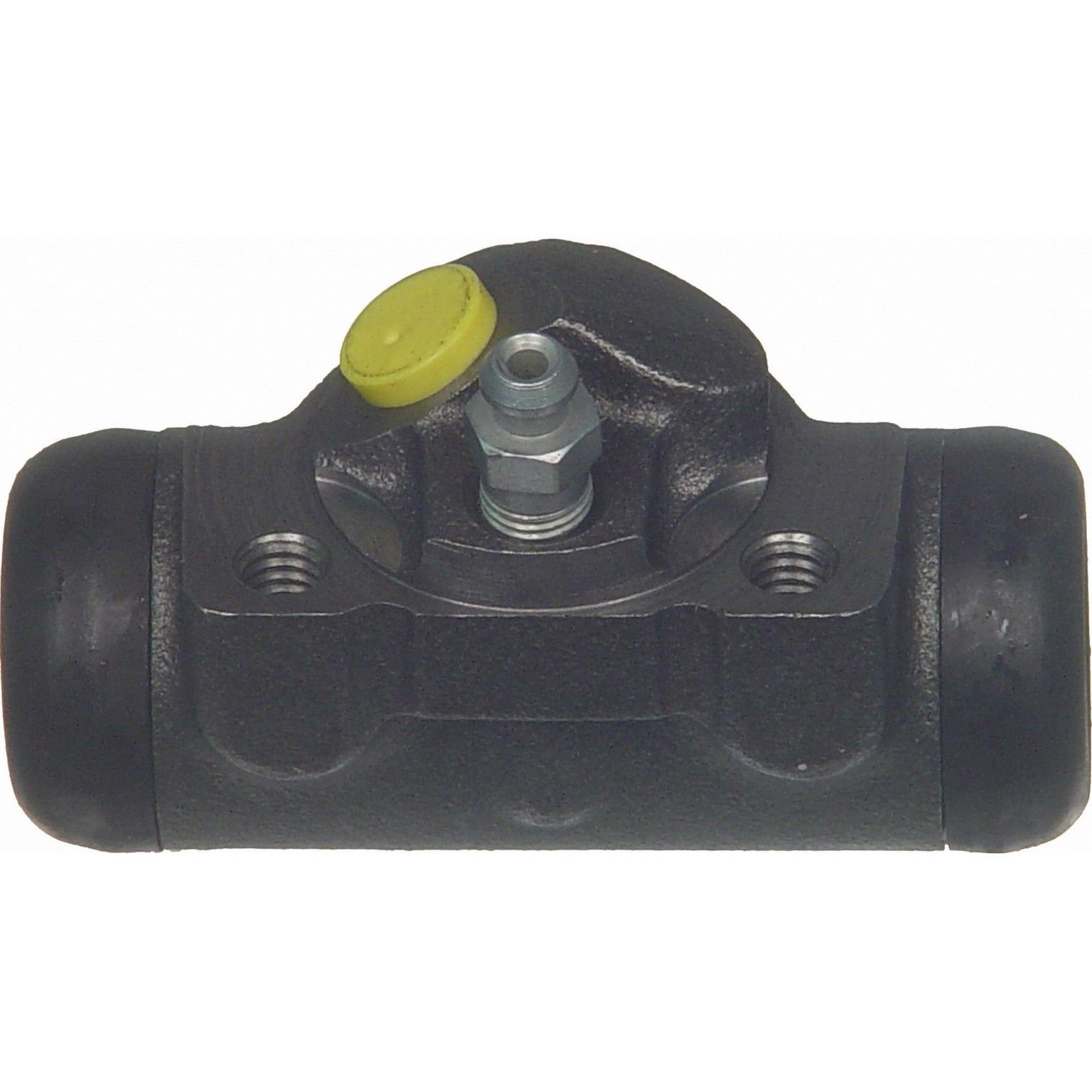 Ford F-350 Drum Brake Wheel Cylinder Replacement (Centric