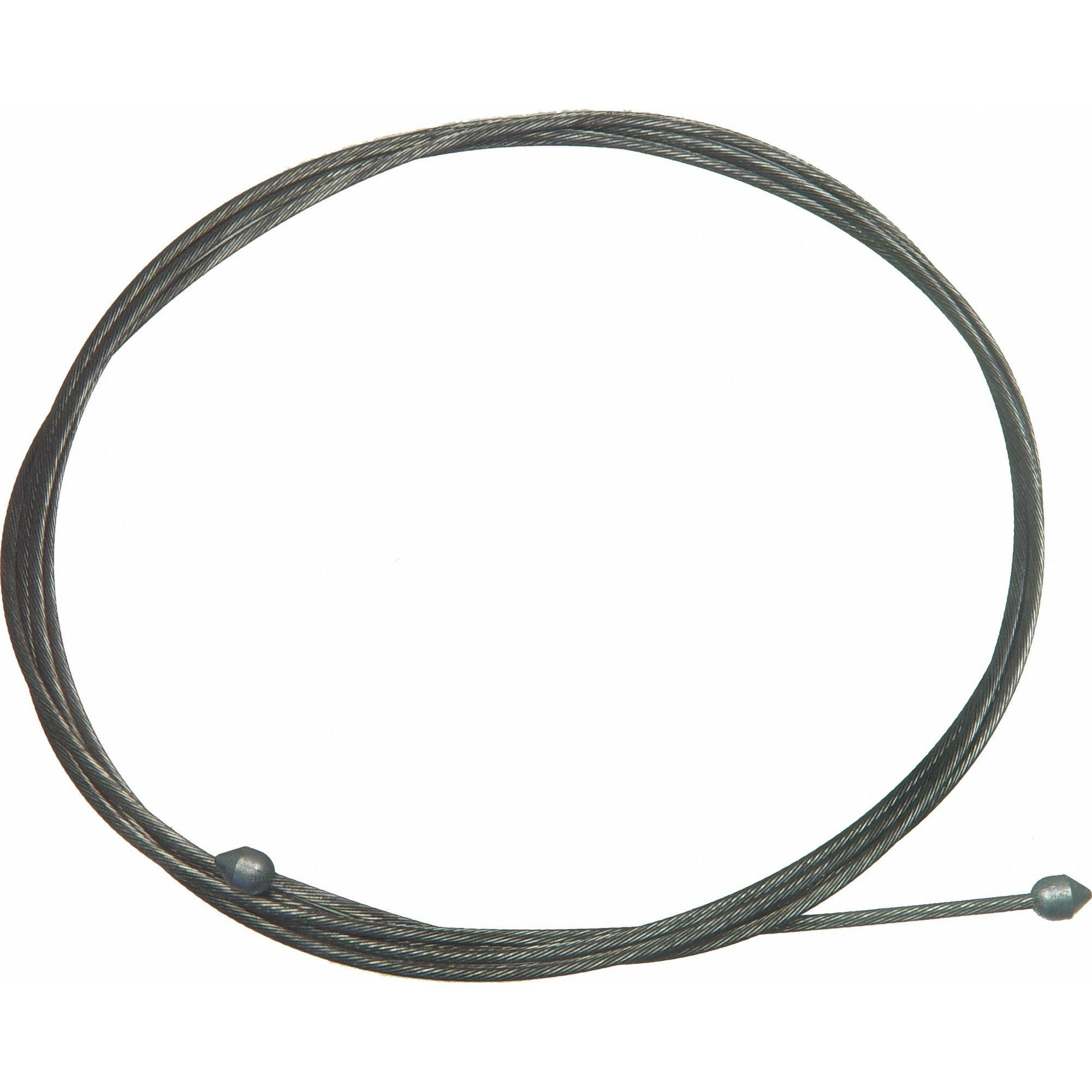 Chevrolet K20 Parking Brake Cable Replacement (Dorman