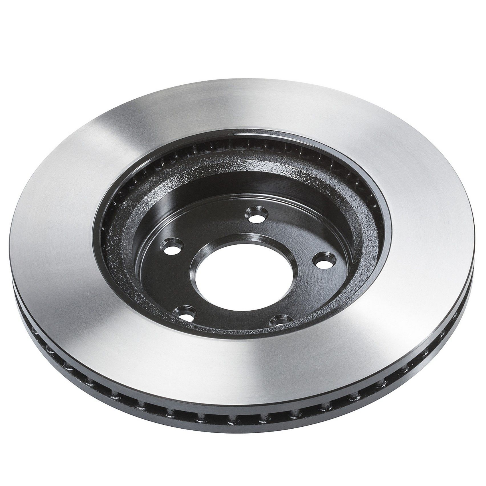 Disc Brake Rotor Front Wagner BD126253E