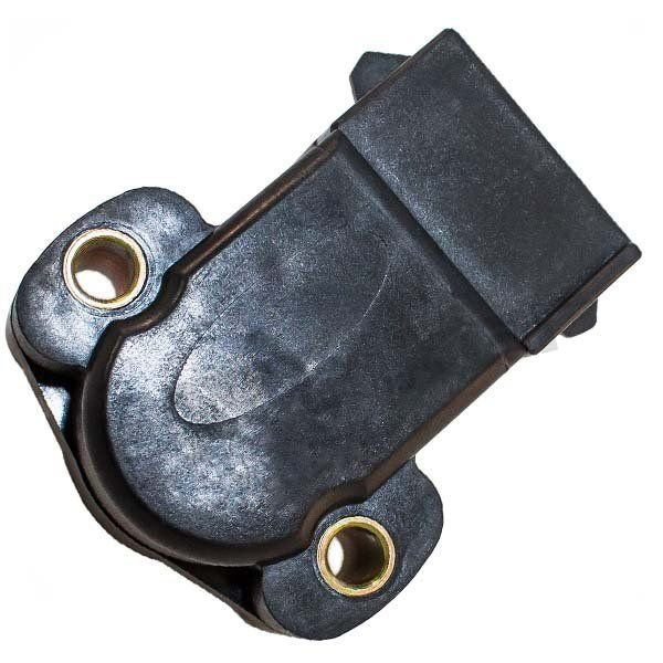 Dodge Shadow 1992 Tru Tech Throttle Position: Throttle Position Sensor Replacement (ACDelco, Aisan, Auto