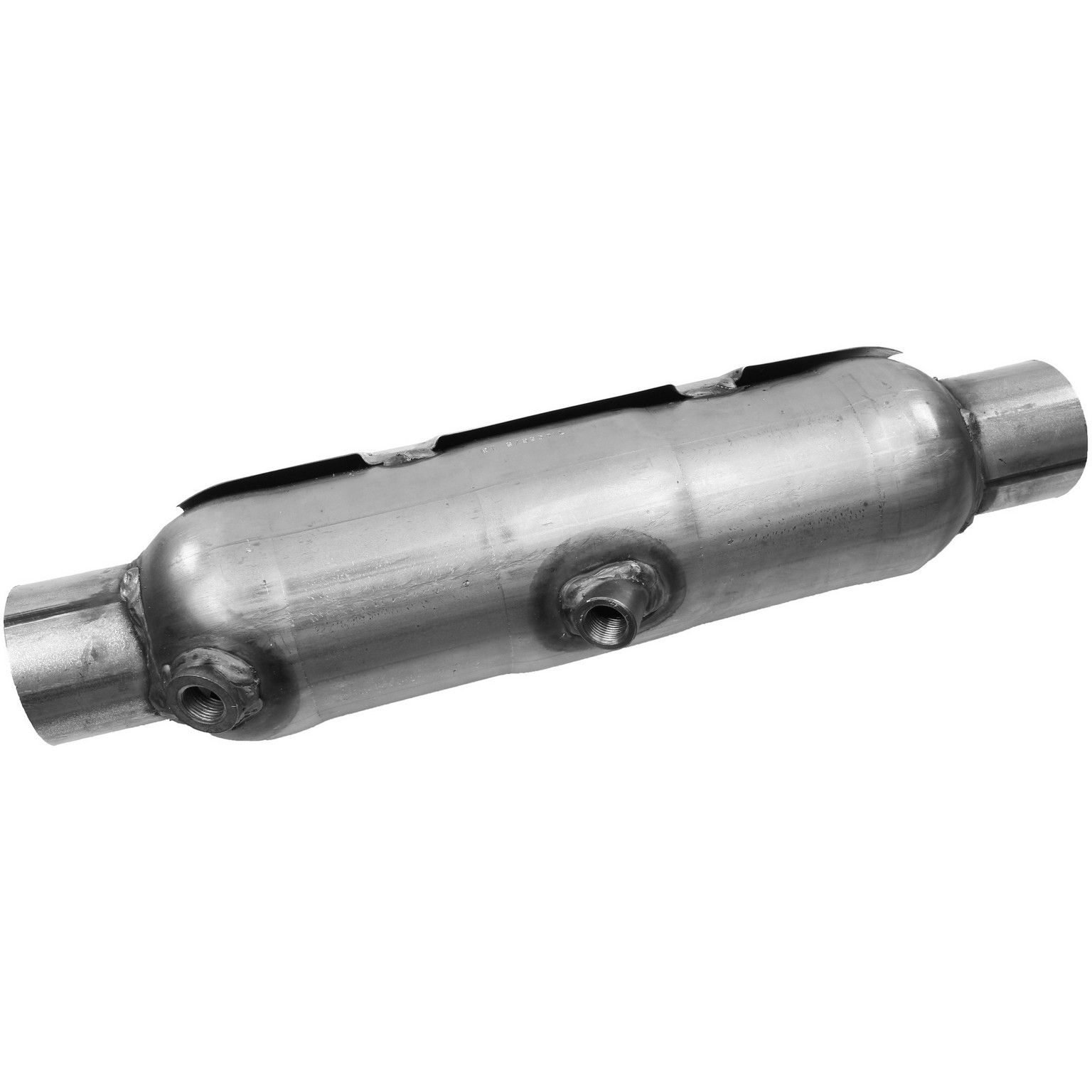 Acura RSX Catalytic Converter Replacement Bosal DEC Eastern - Acura rsx catalytic converter