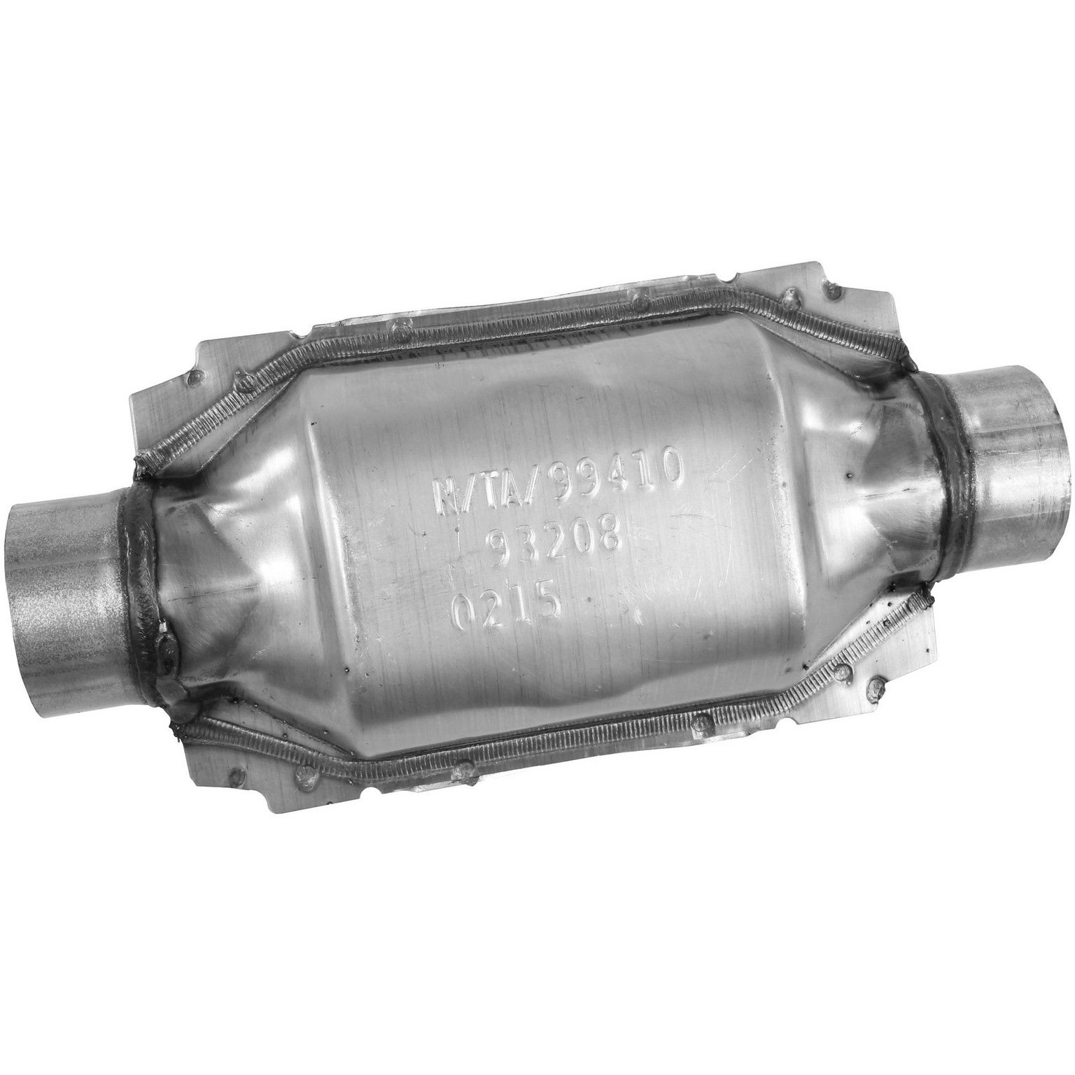 2000 Jeep Cherokee Catalytic Converter Rear 6 Cyl 40l Walker 93208 From 12100 California Emission Models Not Legal For Sale In The State Of: 1990 Jeep Cherokee Catalytic Converter At Woreks.co