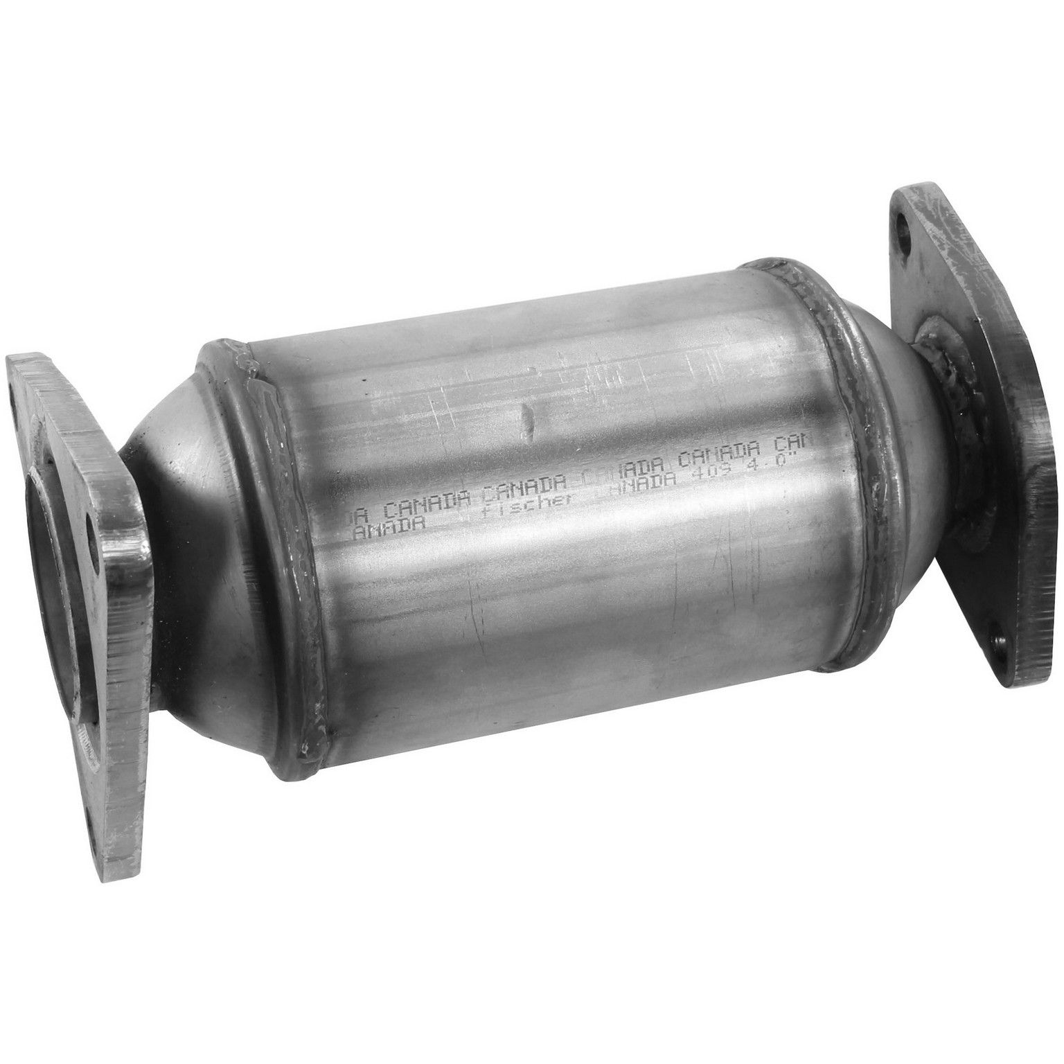 2001 Lexus Ls430 Catalytic Converter Front Left 8 Cyl 43l Walker 16571 Fits Fed Calif Emiss Models Not Legal For Sale In The State Of California: Lexus Ls430 Catalytic Converter Replacement At Woreks.co