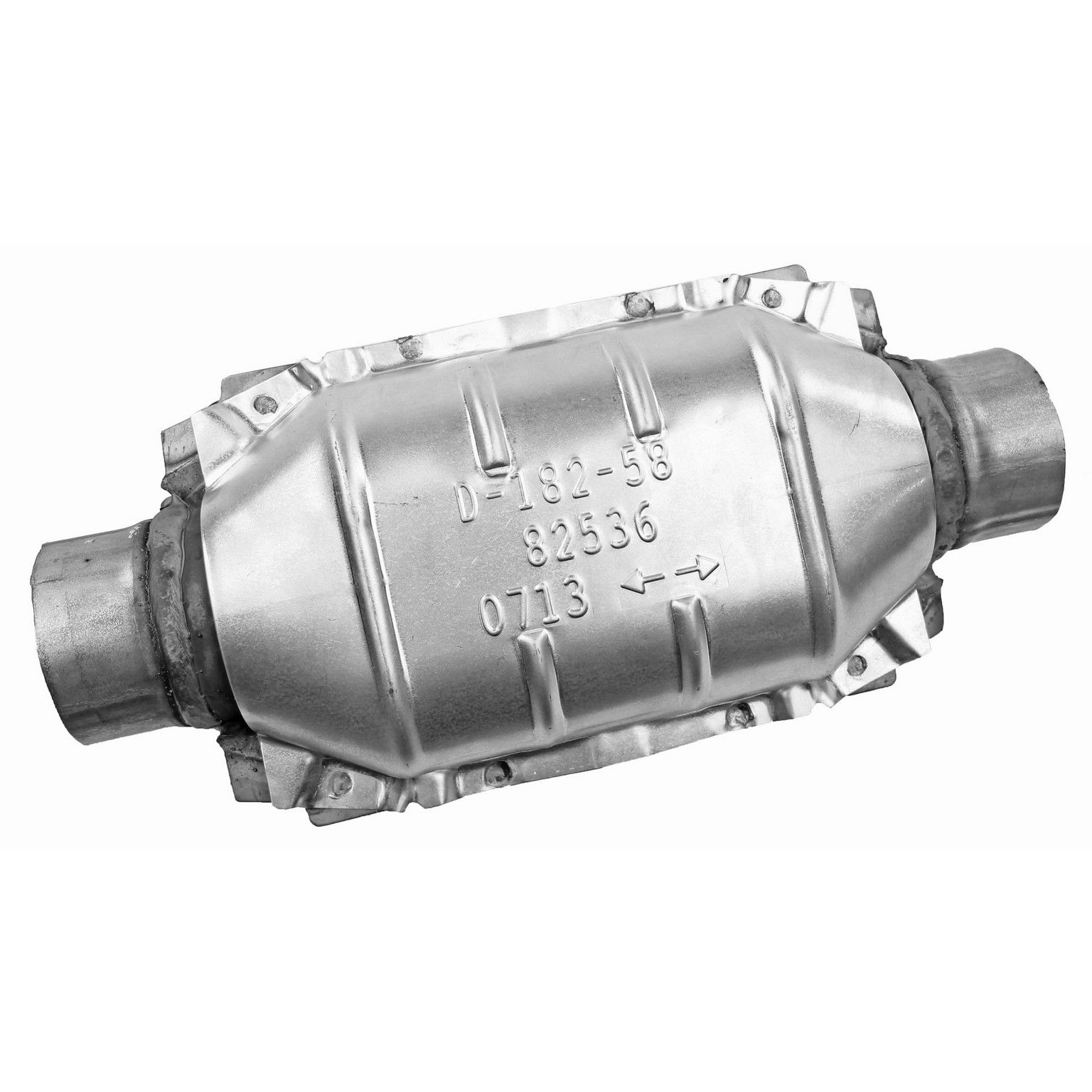 1997 Dodge Neon Catalytic Converter Na 4 Cyl 20l Walker 82536 Engine Family Vcr122vjg1el Legal For Use In The States Of California And New York: 2005 Dodge Neon Catalytic Converter At Woreks.co