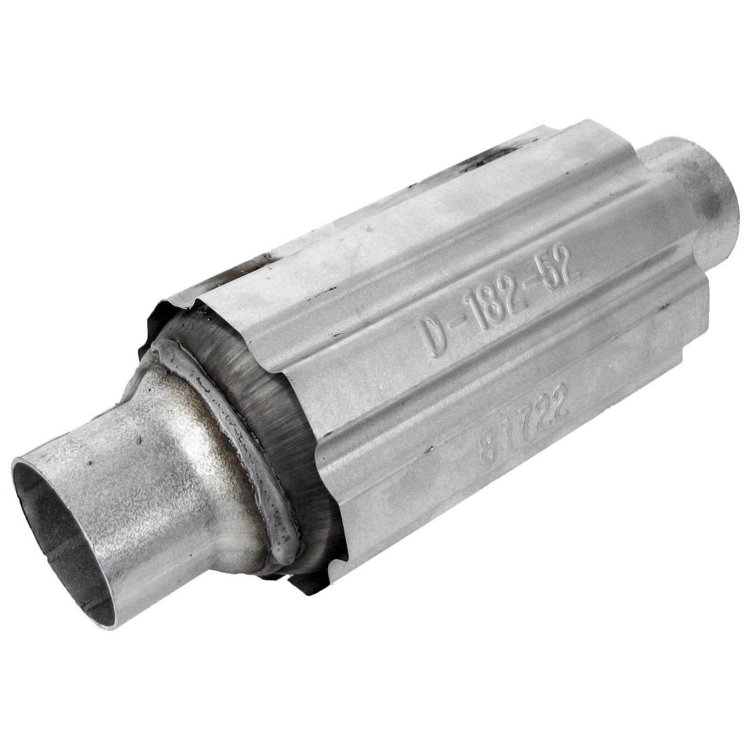 2000 Toyota Tundra Catalytic Converter Rear 8 Cyl 47l Walker 81722 Engine Family Ytyxt047gxw Legal For Use In The States Of California And New: 2004 Toyota Tundra Catalytic Converter At Woreks.co