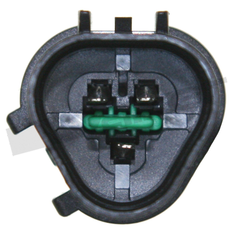 2004 hyundai santa fe 3.5 crankshaft position sensor location