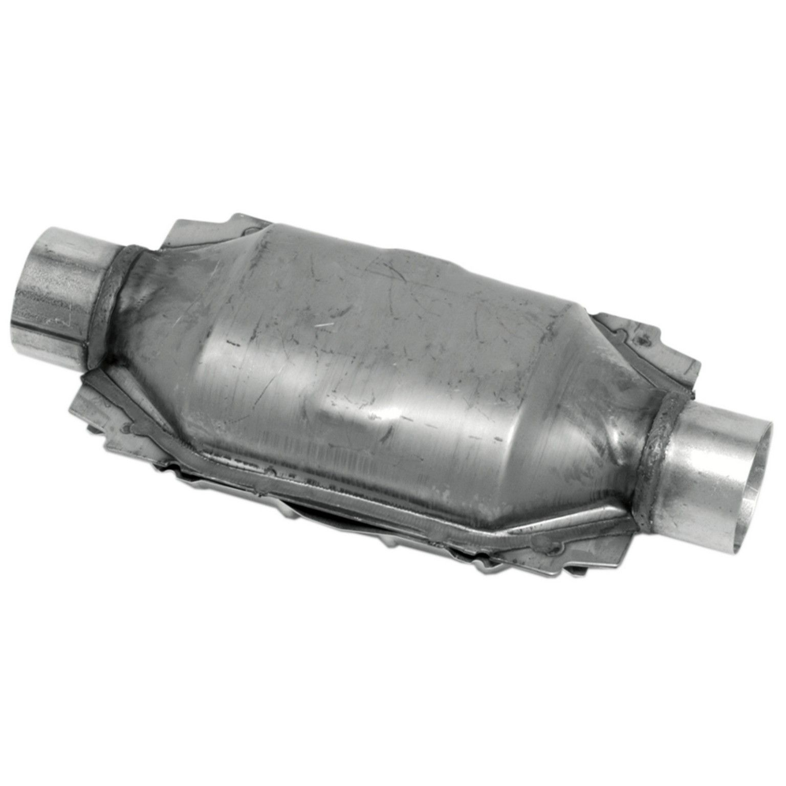 2003 KIA Rio Catalytic Converter Na 4 Cyl 16l Walker 93236 Fits Fed Calif Emiss Models Not Legal For Sale In The State Of California: 2003 KIA Rio Catalytic Converter At Woreks.co