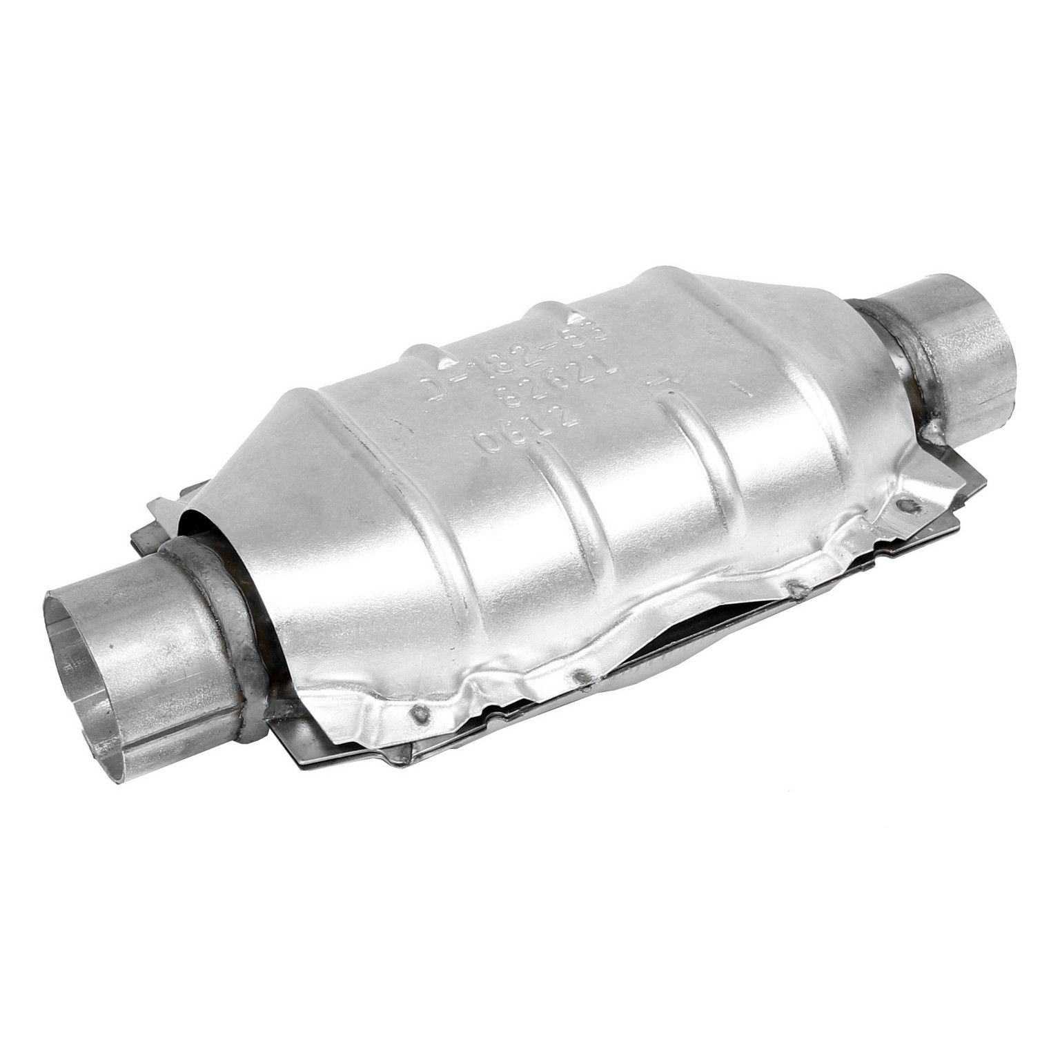 Volvo V40 Catalytic Converter Replacement (Bosal, DEC