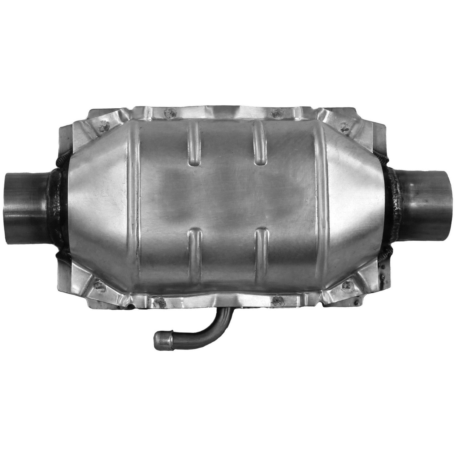 1981 Lincoln Town Car Catalytic Converter Left 8 Cyl 50l Walker 15031 With Air Tube May Require 35574 For Installation Fits Fed Calif Emiss: 2005 Lincoln Town Car Catalytic Converter At Woreks.co