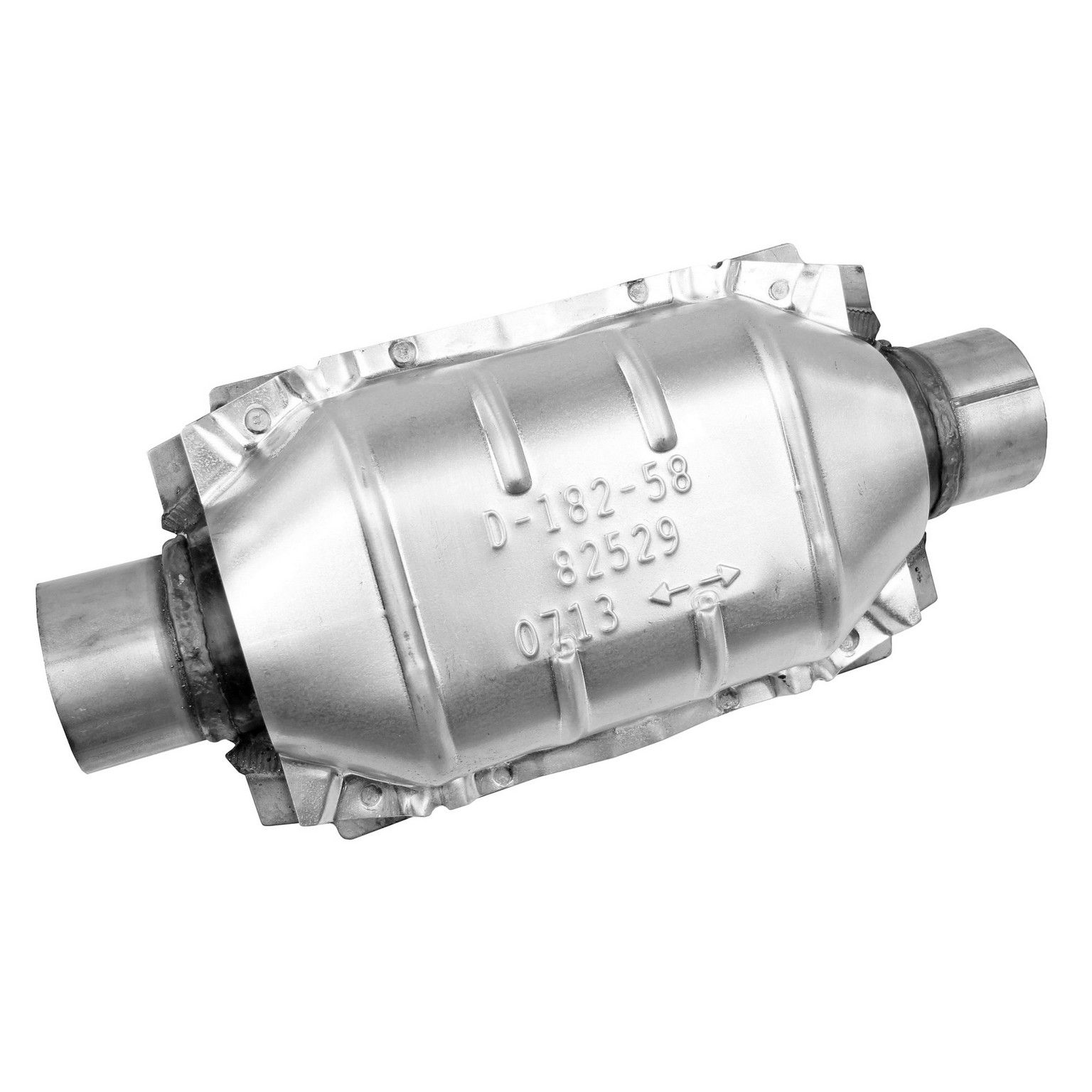 2000 Lexus Ls400 Catalytic Converter Left 8 Cyl 40l Walker 82529 Engine Family Ytyxv040dda Legal For Use In The States Of California And New York: 1994 Lexus Ls400 Catalytic Converter At Woreks.co