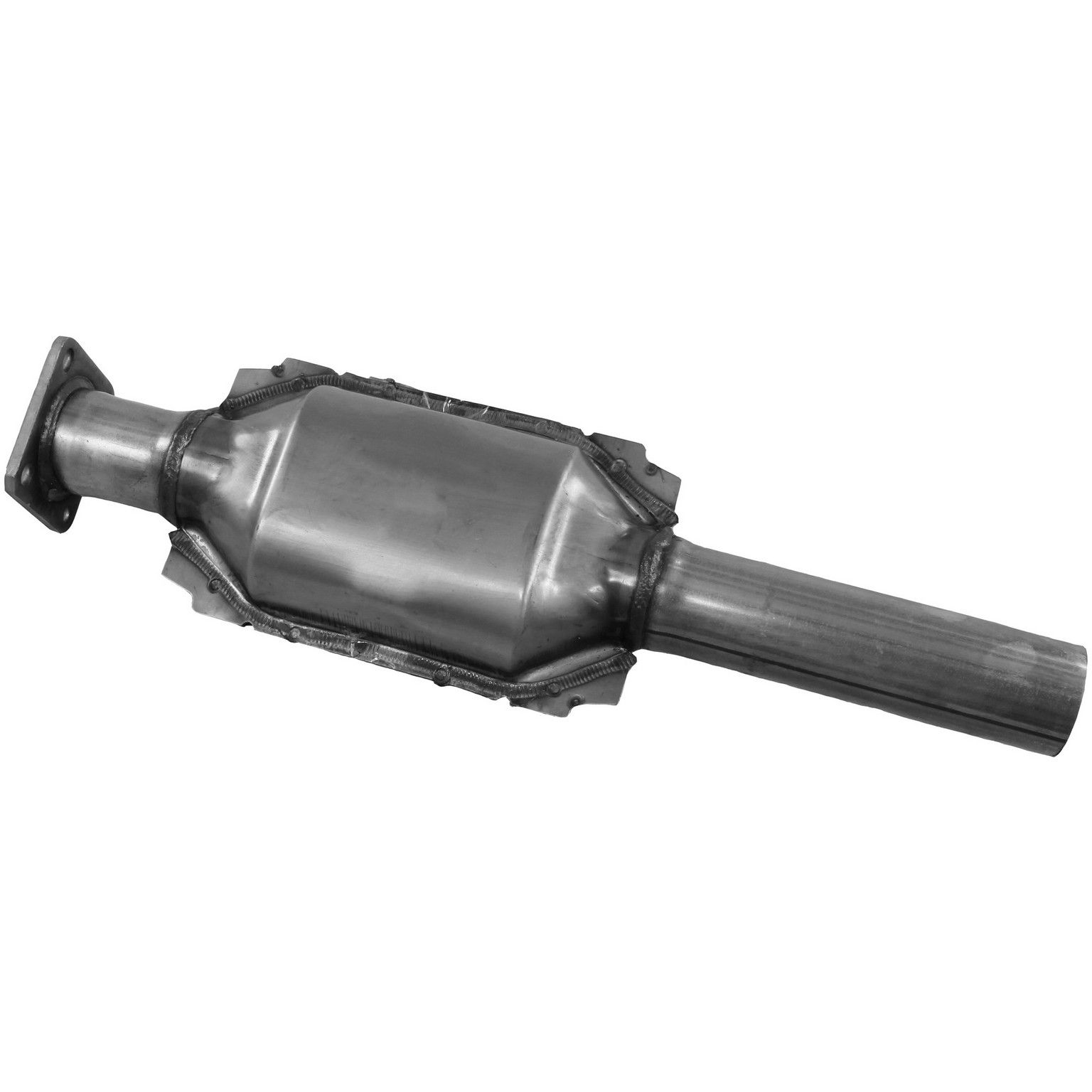 1986 Jeep Cherokee Catalytic Converter Na 4 Cyl 25l Walker 15634 Fits Fed Calif Emiss Models Not Legal For Sale In The State Of California: 1990 Jeep Cherokee Catalytic Converter At Woreks.co