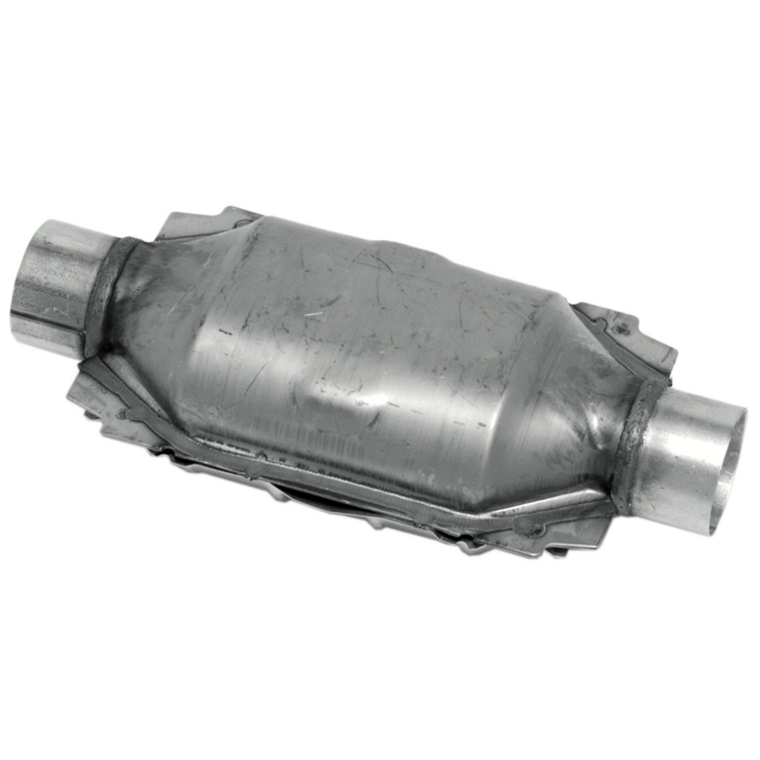 2003 Lincoln Town Car Catalytic Converter Rear Left 8 Cyl 46l Walker 93237 Fits Fed Calif Emiss Models Not Legal For Sale In The State Of California: 2005 Lincoln Town Car Catalytic Converter At Woreks.co