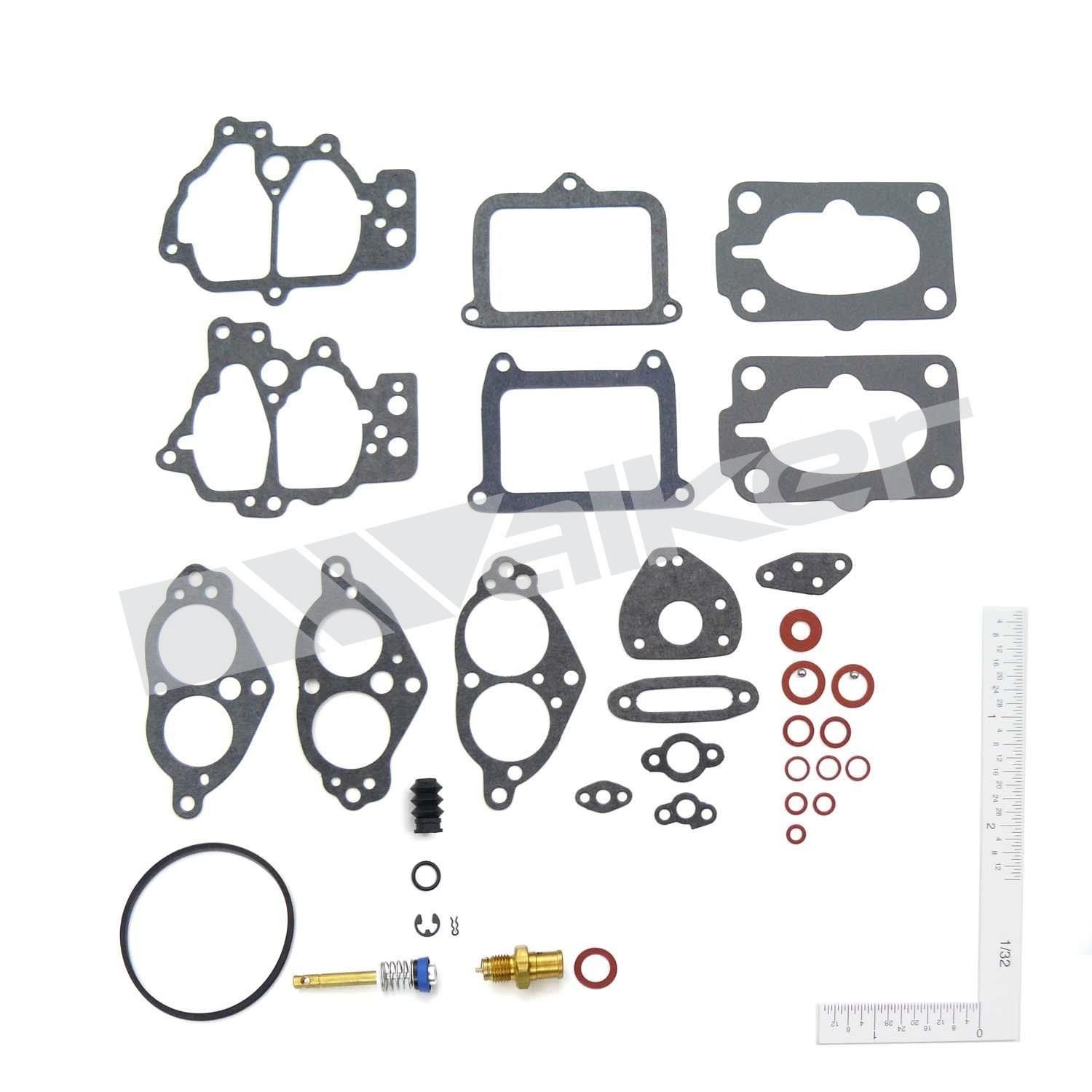 Nissan 620 Pickup Carburetor Repair Kit Replacement (Hygrade