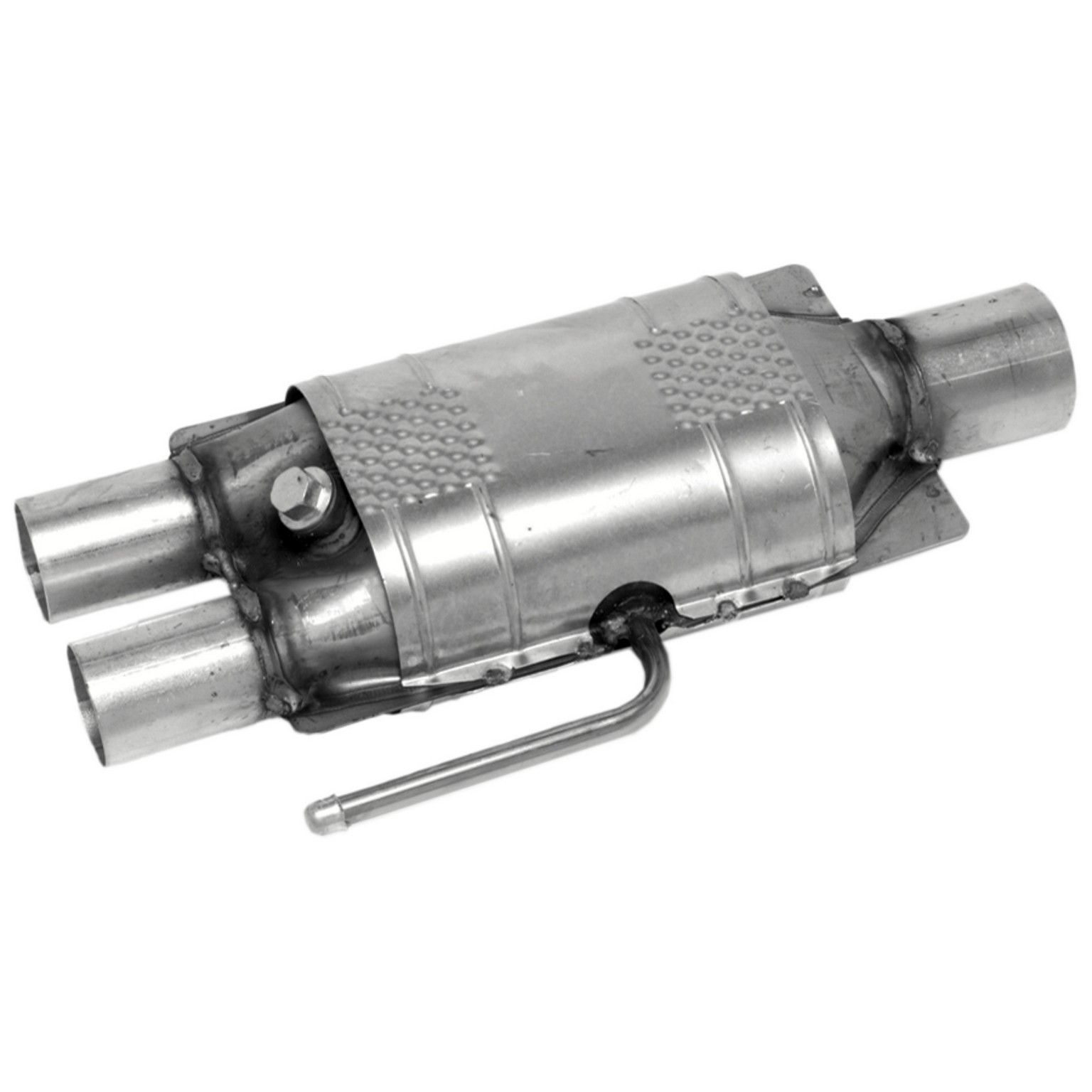 1997 Dodge Ram 1500 Catalytic Converter Na 6 Cyl 39l Walker 81512 Engine Family Vcr239h8g1ek Legal For Use In The States Of California And New: 97 Dodge Ram Catalytic Converter At Woreks.co